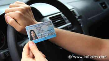 General Pico: Las personas que no pudieron asistir a realizar el trámite de renovación de licencia de con... - InfoPico.com