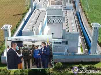 En la mira nueva cárcel de Ipiales que pese a que ya fue inaugurada no se ha entregado - TuBarco