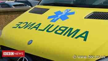 South Western Ambulance Service still 'busy' despite pressure easing