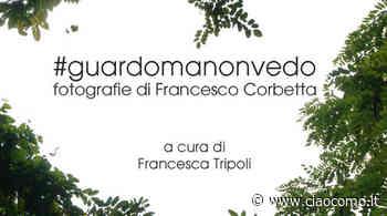 #guardomanonvedo, in mostra gli scatti di Corbetta - CiaoComo