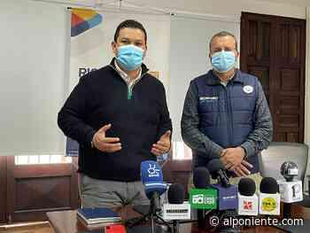 Rionegro ha recibido más de 70 000 dosis de vacunas » Al Poniente - Al Poniente