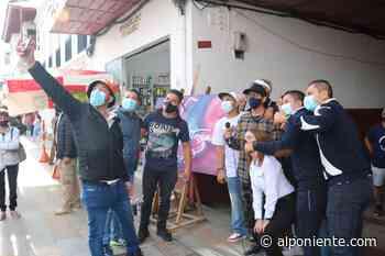 Rionegro y el Ministerio de Cultura le apuestan al crecimiento cultural » Al Poniente - Al Poniente