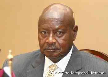 Uganda. Museveni ha prestato giuramento per il suo sesto mandato presidenziale | Notizie Geopolitiche - Notizie Geopolitiche