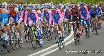 Spresiano, sabato arriva il Giro d'Italia - Oggi Treviso