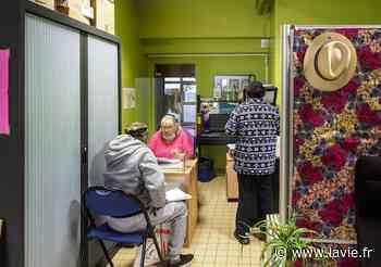 À Aubervilliers, des paroissiens à bout de souffle, épuisés par la crise sanitaire - La Vie