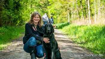 In der Hundeschule Oberhaching gibt es in der Pandemie mehr zu tun als sonst - Merkur Online