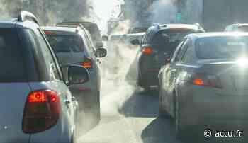 Hauts-de-Seine. Les véhicules les plus polluants toujours autorisés à Gennevilliers et Bagneux - actu.fr