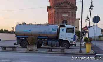 Acqua Tricerro: tutto normale, non ci sono contaminazioni - Prima Vercelli