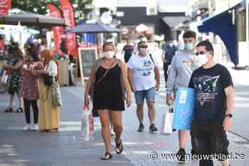 Ontdek hier in welke gemeenten je nog verplicht een mondmasker moet dragen