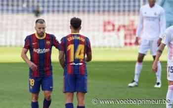 AS-geruchten: zestal kan weg, Atlético wil Alba, Coutinho aangeboden bij Liverpool - VoetbalPrimeur.be