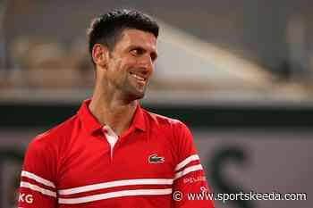 Roland Garros 2021: Novak Djokovic vs Pablo Cuevas preview, head-to-head & prediction - Sportskeeda