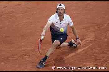 ATP roundup: Pablo Cuevas notches upset win in Belgrade - Big News Network