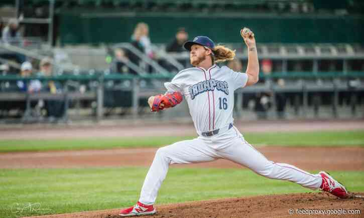 Minor-league week in review: Bailey Falter tosses another gem