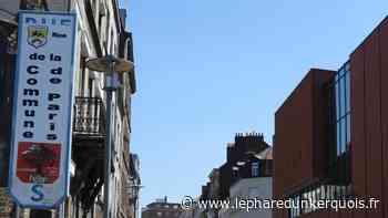 Dunkerque : ils rebaptisent la rue Thiers, jugée trop polémqiue - Le Phare dunkerquois
