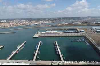 Docapesca adjudica intervenções de requalificação no porto da Figueira da Foz - Actualidade - Figueira na Hora