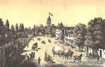 Archiv ...: Damals & Heute: Teil 3 - EBREICHSDORF Wasserschloss Impressionen 1294 - 2021 - meinbezirk.at