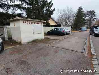 Archiv ...: Damals: Fahrzeugwaagen - Brückenwaage in Oberwaltersdorf 2021 - Steinfeld - meinbezirk.at