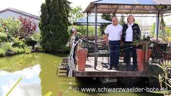 Gastronomie in Sulz - Öffnungsperspektiven für gebeutelte Branche - Schwarzwälder Bote