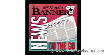McKenzie, Huntingdon Athletes Place at State Track and Field - The Mckenzie Banner