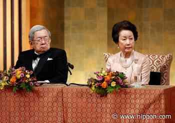 Los miembros de mayor edad de la Familia Imperial ya han sido vacunados - nippon.com / ESPAÑOL