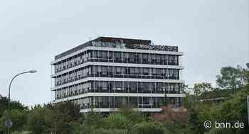 Lost Place: Leerstehender Bürokomplex ist ein Sicherheitsrisiko in Ettlingen - BNN - Badische Neueste Nachrichten