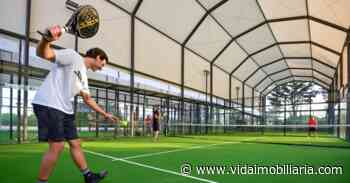 Belas Clube de Campo inaugura novos campos de padel - Vida Imobiliária