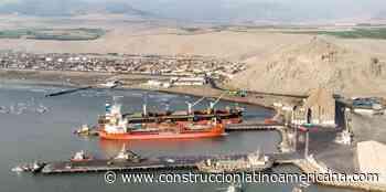 Modernización del Puerto Salaverry con 80% de avance - Construcción Latinoamericana