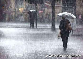 Lluvias generaron emergencias en el barrio El Dorado de Bogotá y Viotá - Alerta Bogotá