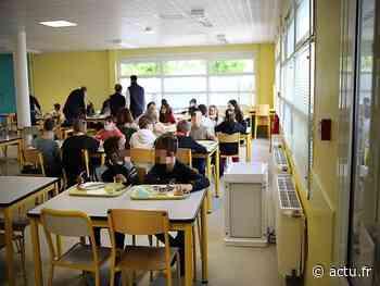 Essonne. À Mennecy, des purificateurs d'air dans les cantines scolaires contre le Covid-19 - Actu Essonne