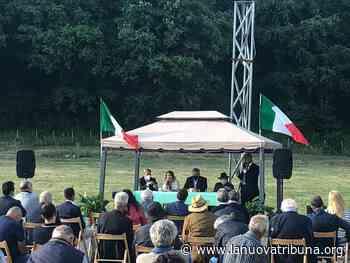 """Valmontone, Spena (FI) ai produttori: """"Latte fresco simbolo di qualità ed identità"""" - La Nuova Tribuna"""