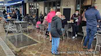 À Lillebonne, les commerçants sont heureux de voir leur clientèle de retour - Paris-Normandie