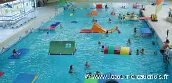 Lillebonne. Les centres aquatiques rouvrent le mercredi 9 juin - Le Courrier Cauchois