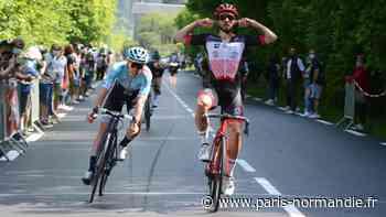 Cyclisme – Grand Prix de Lillebonne : Pastot dame le pion au VC Rouen - Paris-Normandie