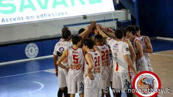 Oleggio Magic Basket, terzi nella classifica minuti Under - NovaraToday