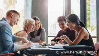 Béziers - Le CCAS DE BEZIERS propose une nouvelle aide à destination des étudiants Biterrois - Hérault-Direct