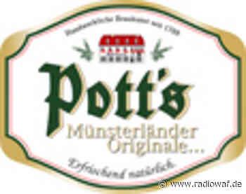 Pott's-Brauerei in Oelde startet wieder durch - Radio WAF