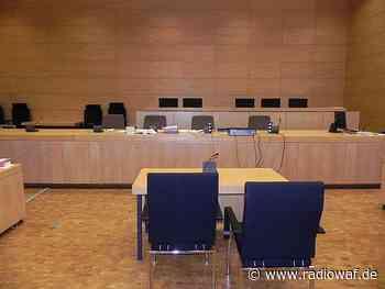 Narkosearzt aus Oelde vor Gericht - Radio WAF