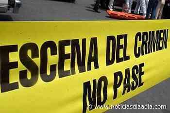 Soacha, Girardot y Fusagasugá: las ciudades con más homicidios en Cundinamarca - Noticias Día a Día
