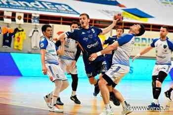 Proligue - Le Saran Loiret Handball affrontera Cherbourg en demi-finale - La République du Centre