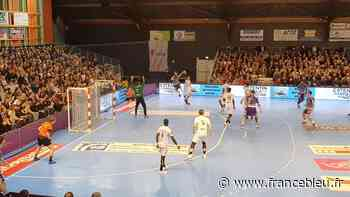 Proligue - Final four : la JS Cherbourg Handball affrontera Saran en demi-finale - France Bleu