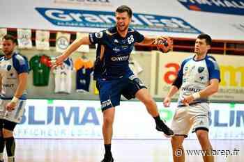 Trophées LNH-2021 - Cinq représentants du Saran Loiret Handball nommés ! - La République du Centre