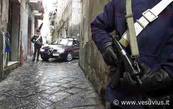 Agguato a Casoria, Antonio Giarnieri fu vittima di uno scambio di persona - Vesuvius.it