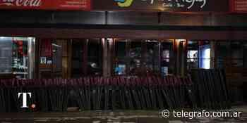 """La gastronomía de Villa Gesell pide """"flexibilizar"""" las condiciones de fase 2 - Telégrafo"""