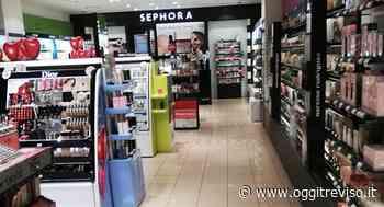 Chiude il negozio Sephora a Mogliano Veneto - Oggi Treviso