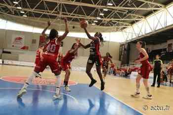 Basket. Qui sont les joueuses de Mondeville convoquées en équipe de France ? - actu.fr