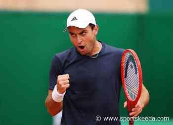Roland Garros 2021: Aslan Karatsev vs Philipp Kohlschreiber preview, head-to-head & prediction - Sportskeeda