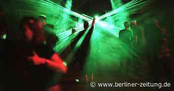 Zossen: Polizei löst illegale Party in Bunker auf - Berliner Zeitung