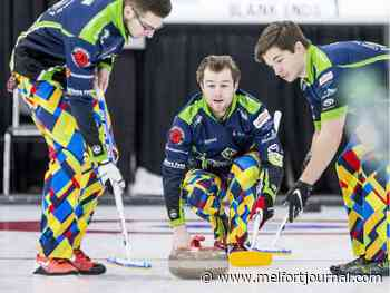 Melfort and Tisdale to host provincial junior open championships in October - Melfort Journal