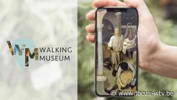 Walking Museum: Tijl Uilenspiegel komt tot leven in Damme - Focus en WTV