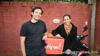 Jóvenes de Villarrica crean una novedosa app de delivery - ÚltimaHora.com